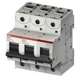 Автоматический выключатель трехполюсный ABB S803C C80 25kA