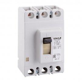 Выключатель автоматический ВА51-35М2-340010-125А-1500-690AC-УХЛ3-КЭАЗ