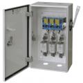 Ящик силовой ЯРП-100-IP54-У3