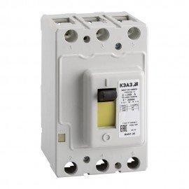 Выключатель автоматический ВА57-35-340010-200А-2000-690AC-УХЛ3-КЭАЗ