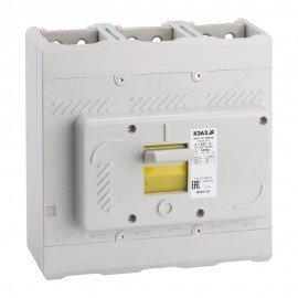 Выключатель автоматический ВА57-39-340010-250А-2500-690AC-УХЛ3-КЭАЗ