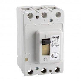 Выключатель автоматический ВА57Ф35-340010-125А-1250-400AC-УХЛ3-КЭАЗ
