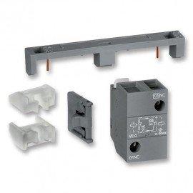 Блокировка электромеханическая VEM4 для контакторов AF09…AF38