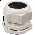 Сальник PG9 диаметр проводника 6-7мм IP54 IEK