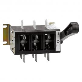 Выключатель-разъединитель перекидной ВР32-31Ф-В71250-100А