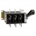 Выключатель-разъединитель перекидной ВР32-37Ф-В71250-400А