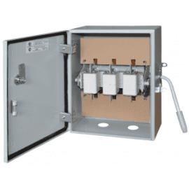 Ящик силовой ЯБПВУ 100-IP54-У3-004-Узола