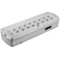 Светодиодные аварийные светильники LED с аккумулятором