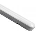 Пылевлагозащищенные светодиодные LED светильники IP65