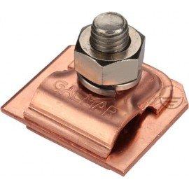 GALMAR Зажим для соединения токоотводов (медь)