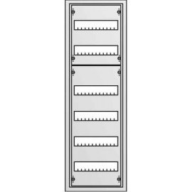 Щит распределительный ABB в нишу U61 на 72 модуля 984x310x120мм