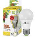 Лампа светодиодная LED-A60-standard 11Вт 230В Е27 3000К 990Лм ASD