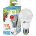 Лампа светодиодная LED-A60-standard 11Вт 230В Е27 4000К 990Лм ASD