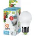 Лампа светодиодная LED-ШАР-standard 3.5ВТ 230В Е27 4000К 320ЛМ ASD