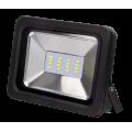 Прожектор светодиодный СДО-5-10 10Вт 160-260В 6500К 800Лм IP65