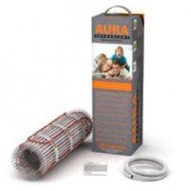 Двужильный нагревательный мат AURA Heating MTA 75-0,5м2