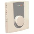 Терморегулятор для теплого пола AURA VTC 235 Кремовый