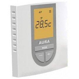 Терморегулятор для теплого пола AURA VTC 550 Белый