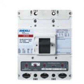 Автоматический выключатель ANDELI AM15-225/3P 160A 40KA