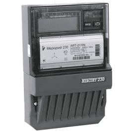 Счетчик Меркурий 230 ART-01 CLN 3ф 5-60А 1.0/2.0 класс точн. многотариф. CAN PLCI ЖКИ Моск. вр. Инкотекс