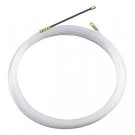 Нейлоновая кабельная протяжка НВ1320 20 метров диаметр 3мм