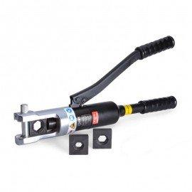 Пресс ПГРс-150 СИП гидравлический ручной для опрессовки изолированных гильз и наконечников