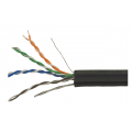 Кабель UTP 4 Cat 5e 24 CU outdoor