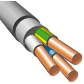 Кабель силовой NUM 3x1.5-0,66 Конкорд