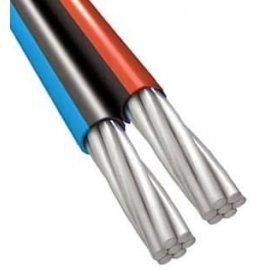 Провод изолированный самонесущий СИП-4 2х16 (ГОСТ 31946-2012)