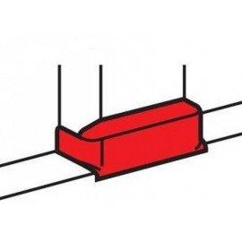 10733 Legrand DLP Отвод Т-образный 80мм для кабель-канала высотой 65мм