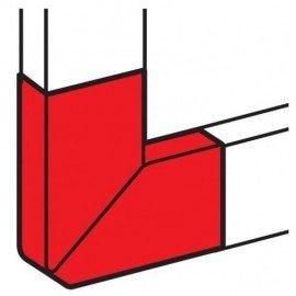 10789 Legrand DLP Угол плоский для 150х50