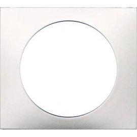 774480 Универсальная лицевая панель 46,5 мм Белый Legrand Valena