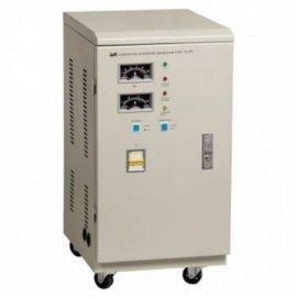 Стабилизатор напряжения ИЭК СНИ1-030 кВА однофазный