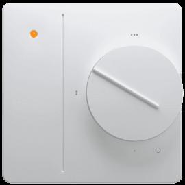 Национальный комфорт 701 Терморегулятор для теплого пола белый Теплолюкс