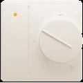 Национальный комфорт 701 Терморегулятор для теплого пола кремовый Теплолюкс