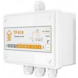 Терморегулятор ТР 610