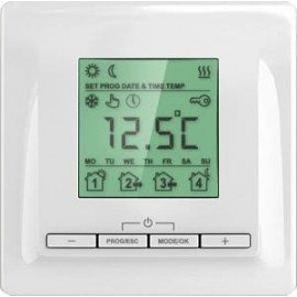 Терморегулятор TP 520 (белый)