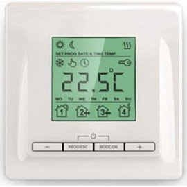 Терморегулятор TP 520 (кремовый)
