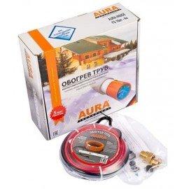 Комплект кабельной нагревательной секции AURA FS INSIDE 10-1