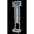 Стойка 4-14 коммутационная (для размещения 3-х стаб. от 4 до 14 кВт, 1565х420х280; 13,6 кг)
