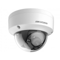 DS-2CE56H5T-VPITE(6mm) Видеокамера TVI купольная уличная Hikvision