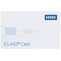 iC-2001 карта iCLASS HID