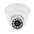 Видеокамера AHD купольная уличная антивандальная SRE-AH2000S 3.6