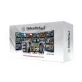 IVS-real Программное обеспечение (серверная часть) VideoNet