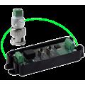 AVT-Nano Active SL Комплект приемопередатчиков видеосигнала Инфотех
