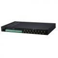 """16-канальный активный блок приема для 19"""" стойки AVT-16RX234I"""