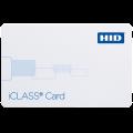 iC-2002 карта iCLASS HID