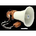 TS-125B Мегафон с выносным микрофоном Inter-M