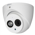 DH-HAC-HDW1220EMP-A-0360B Видеокамера мультиформатная купольная уличная Dahua