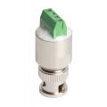 AVT-Nano Protect XL Устройство грозозащиты для AHD/CVI/TVI Инфотех